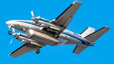 N992AF - Beech C99 Airliner - Ameriflight