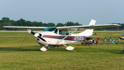 N3560U - Cessna 182F Skylane - Private