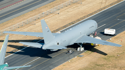 15-46010 - Boeing KC-46A Pegasus - United States - US Air Force (USAF)
