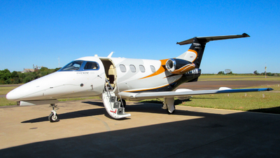 A picture of PPAHW - Embraer Phenom 100 - [50000328] - © Caio Carnelutt