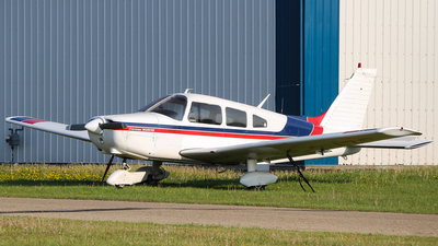 C-GHZS - Piper PA-28-151 Cherokee Warrior - Private