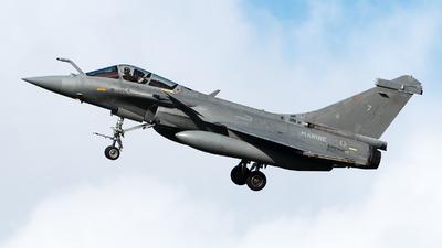 7 - Dassault Rafale M - France - Navy