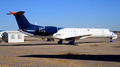 XA-ALI - Embraer ERJ-145LR - Untitled