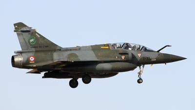 603 - Dassault Mirage 2000D - France - Air Force