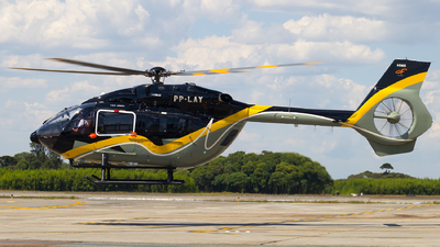 PP-LAY - Airbus Helicopters H145 - Private