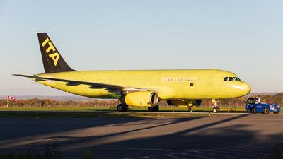 A picture of SXDGL - Airbus A320232 - [3812] - © Radim Koblizka
