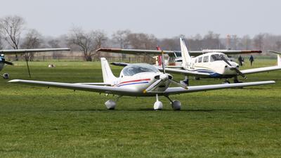PH-4B7 - AeroSpool Dynamic WT9 - Private