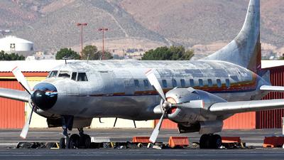 N819TA - Convair CV-440 - Untitled