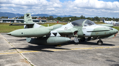 A-436 - Cessna A-37B Dragonfly - Guatemala - Air Force