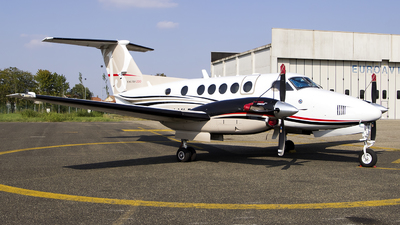 I-MLPA - Beechcraft 200 Super King Air - AElia