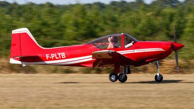 F-PLTB - Falco F8L - Private