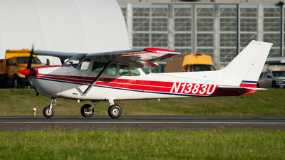N1383U - Cessna 172M Skyhawk - Cascade Flyers