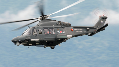 MM81804 - Agusta-Westland HH-139A - Italy - Air Force
