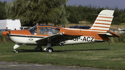 SP-ACZ - Socata Rallye 235E - Aero Club - Czestochowski