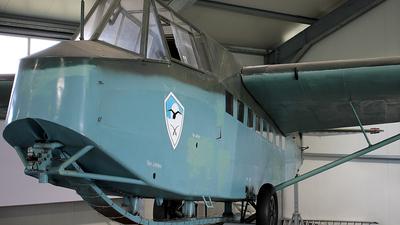KA-1-52 - DFS-230A - Germany - Air Force