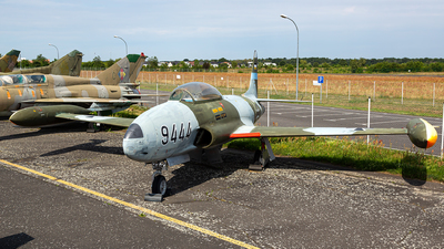 94-44 - Lockheed T-33A Shooting Star - Germany - Air Force
