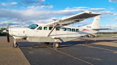 VH-TYH - Cessna 208B Grand Caravan - Chartair