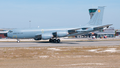 471 - Boeing C-135FR Stratotanker - France - Air Force