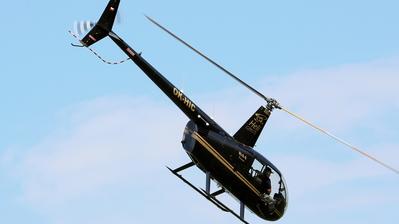 A picture of OKHIC - Robinson R44 Raven - [0840] - © Honza Dasek