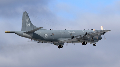 140114 - Lockheed CP-140 Aurora - Canada - Royal Canadian Air Force (RCAF)