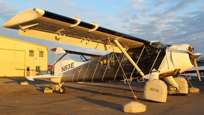 A picture of N93E -  - [1149] - © Rylee Hope