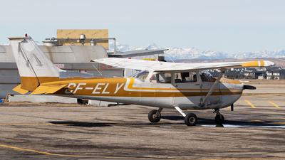 CF-ELY - Cessna 172M Skyhawk - Private