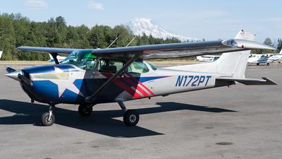 N172PT - Cessna 172N Skyhawk - Youth in Aviation Northwest