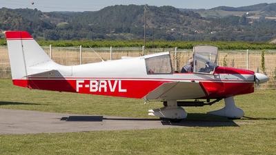 A picture of FBRVL - Robin DR340 - [432] - © Eric Verplanken