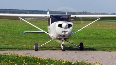 SP-WLE - Cessna 152 II - Private