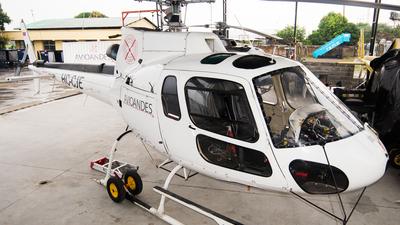 HC-CJE - Eurocopter AS 350B2 Ecureuil - Avioandes