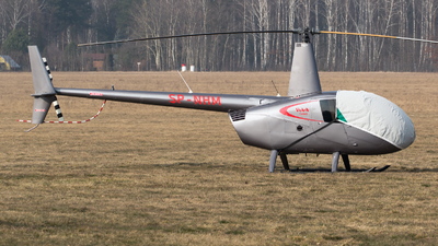 A picture of SPNHM - Robinson R44 Cadet - [30040] - © RAFAL KUKOWSKI
