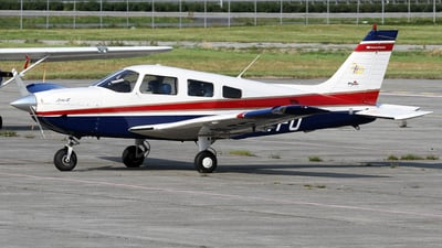LN-TFU - Piper PA-28-181 Archer III - Norwegian Aviation College (NAC)