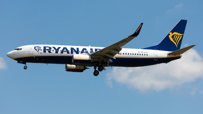 A picture of 9HQDO - Boeing 7378AS - Ryanair - © Oleksandr Smerychansky