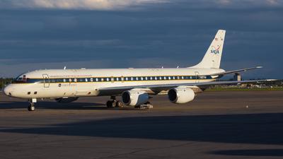 N817NA - Douglas DC-8-72 - United States - National Aeronautics and Space Administration (NASA)