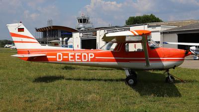 D-EEDP - Reims-Cessna F150L - Frankfurter Verein für Luftfahrt (FVL)