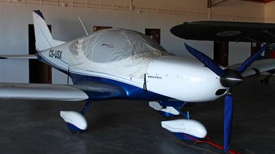CS-USX - BRM Aero Bristell - Private