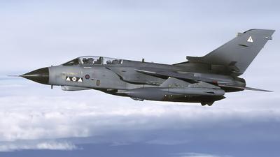 ZA405 - Panavia Tornado GR.4A - United Kingdom - Royal Air Force (RAF)