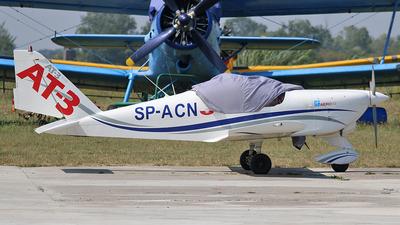 A picture of SPACN - Aero AT3 R100 - [AT3077] - © Jarek Kania