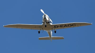 D-EAQC - Aquila A210 - LSV Vilsbiburg e.V.