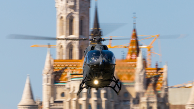 11 - Airbus Helicopters H145M - Hungary - Air Force