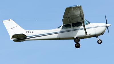 A picture of VHSIZ - Cessna 172P Skyhawk - [17274689] - © Thimo van Dijk