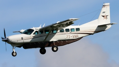 7T-VNR - Cessna 208B Grand Caravan EX - Private