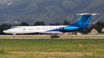 UP-T3409 - Tupolev Tu-134B-3 - Private