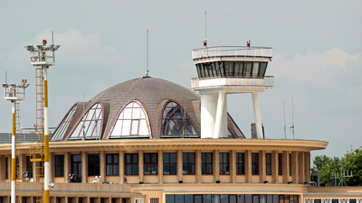 LRBS - Airport - Control Tower