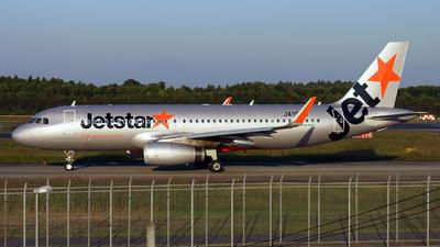 JA19JJ - Airbus A320-232 - Jetstar Japan Airlines