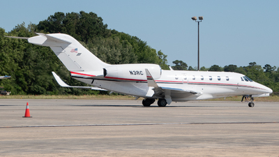 N3RC - Cessna 750 Citation X - Private