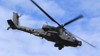 810 - Boeing AH-64E Apache Guardian - Taiwan - Army
