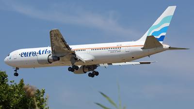 CS-TRN - Boeing 767-383(ER) - EuroAtlantic Airways