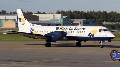 SE-MAH - British Aerospace ATP(F) - West Air Europe