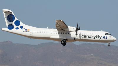 A picture of ECMSM - ATR 72500 - [0911] - © BennyH